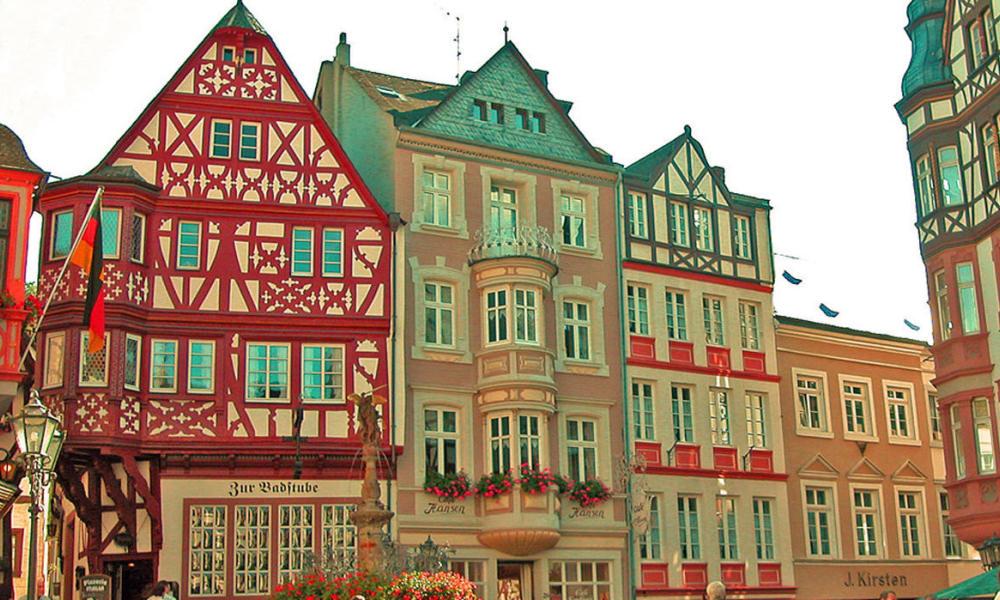 city of bernkastel